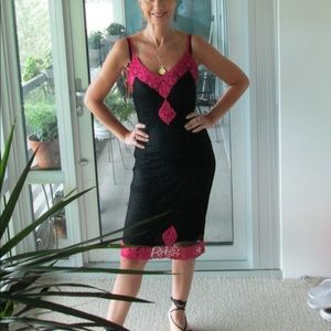 RAMPAGE/Dress